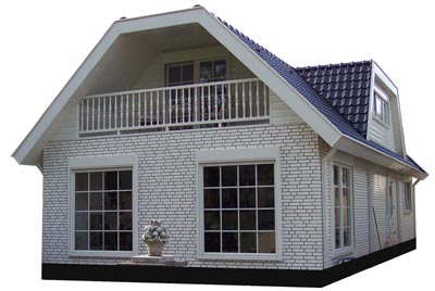 Bouwservice rose woonwagens for Praktische indeling huis